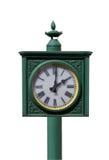 Aufwändige, alte Uhr 5 Stockbilder