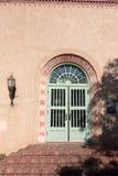 Aufwändiges Gebäude Lizenzfreie Stockfotos
