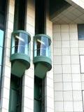 Aufzüge Lizenzfreie Stockfotos
