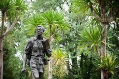 AUG 26, 2012 HUAI KHA KHAENG przyrody sanktuarium, TAJLANDIA: Seub Obraz Royalty Free