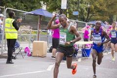 6 Aug `17 - London World Athletics Championships marathon: Huche Stock Photography
