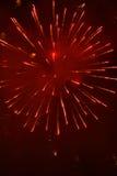Auge de la explosión Imagen de archivo libre de regalías