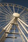 Auge im Himmel - Manchester Lizenzfreie Stockfotos