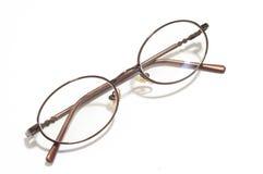 Augen-Gläser Stockfoto