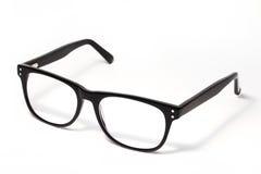 Augen-Gläser Stockfotografie
