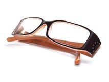 Augen-Gläser Lizenzfreie Stockfotografie