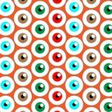 Augendiagramm Stockfotos