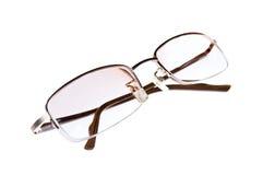 Augengläser Stockfotografie