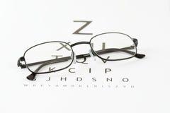 Augenpflege Stockbilder