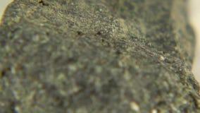 Augit Rockowa formacja zdjęcie wideo
