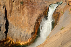 Augrabies Falls - South Africa Royalty Free Stock Photos