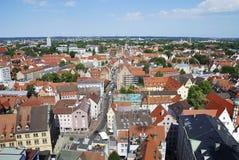 Augsburg Stock Photo