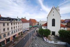 Augsburg Stock Image