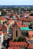 augsburg Стоковая Фотография