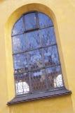 augsburg fönster Royaltyfria Foton