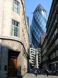 Augurk, Londen Stock Foto