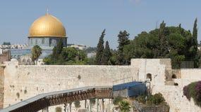 August 26, 2018 Jerusalem, Israel royalty free stock photo