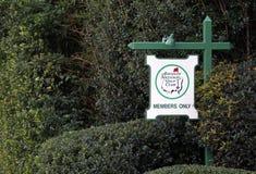 August National Golf Club