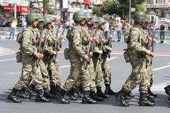 30 August Turkish Victory Day Immagini Stock Libere da Diritti