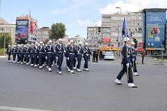 30 August Turkish Victory Day Fotografía de archivo libre de regalías