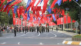 30 August Turkish Victory Day Image libre de droits
