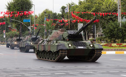 30 August Turkish Victory Day Image stock
