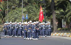 30 August Turkish Victory Day Foto de archivo libre de regalías