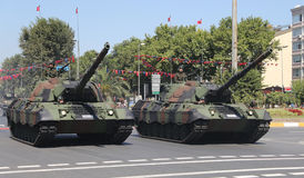 30 August Turkish Victory Day Foto de Stock