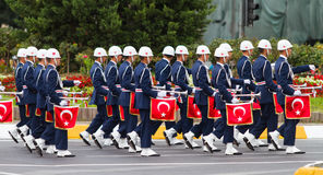 30 August Turkish Victory Day Royalty Free Stock Image
