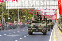 August 30 Turkish Victory Day Royalty Free Stock Photos