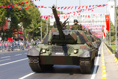 August 30 Turkish Victory Day Royalty Free Stock Image