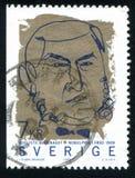 Auguste Beernaert stockbilder