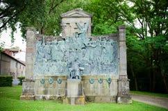 Auguste Ingres fotografia royalty free