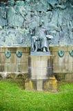 Auguste Ingres fotografia stock