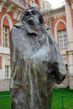 Auguste Roden. Monument to Balzac. Stock Photography