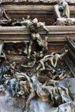 Auguste Rodin-Museum stockfotografie