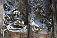 Auguste Rodin-Museum lizenzfreie stockfotografie