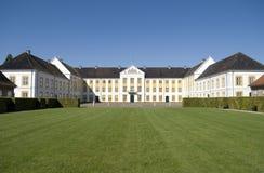 augustenborg κάστρο Στοκ Φωτογραφίες