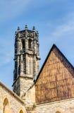 Augustinian monastery in Erfurt Stock Photos