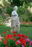 Augustus garden Royalty Free Stock Image