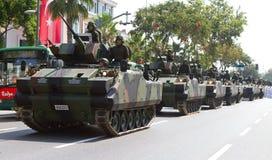 30 augustus Turkse Victory Day Stock Afbeeldingen
