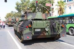 30 augustus Turkse Victory Day Royalty-vrije Stock Afbeeldingen