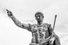 Augustus stock photography