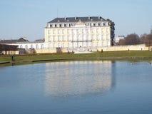 Augustusburg Castle Stock Images