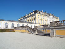 Augustusburg Castle Royalty Free Stock Photography