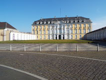 Augustusburg Castle Royalty Free Stock Image