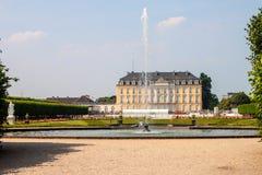 Augustusburg Palace Stock Photos