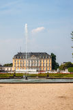 Augustusburg Palace Royalty Free Stock Photo