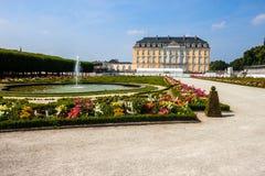 Augustusburg Palace Stock Images