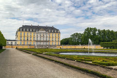 Augustusburg Palace, Bruhl, Germany Royalty Free Stock Photos